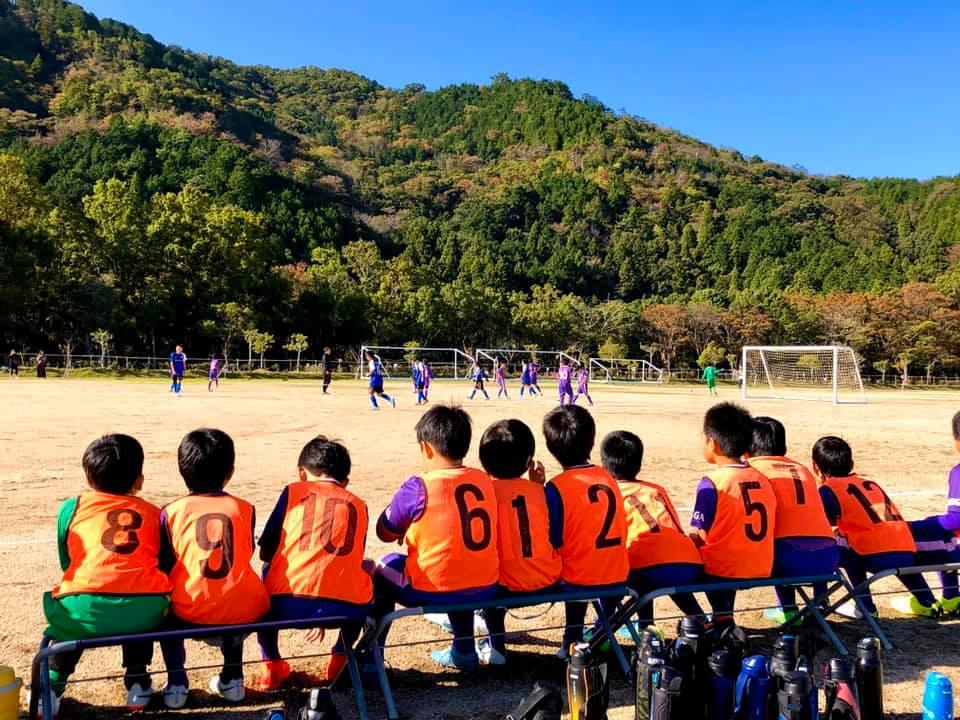 第44回ロータリー杯少年サッカー大会